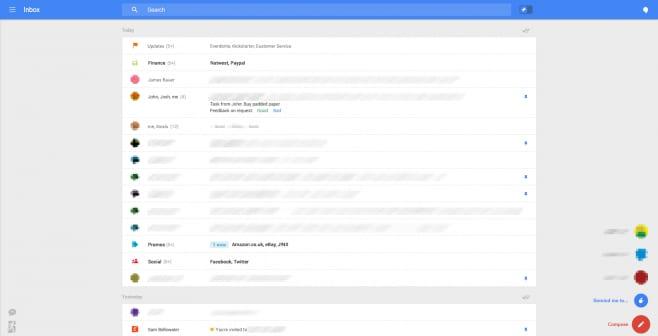 Gmail web 1