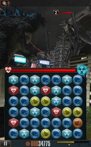 Godzilla Smash3 - Recensione (11)
