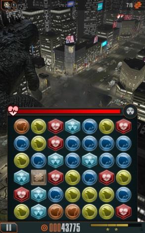 Godzilla Smash3 - Recensione (14)