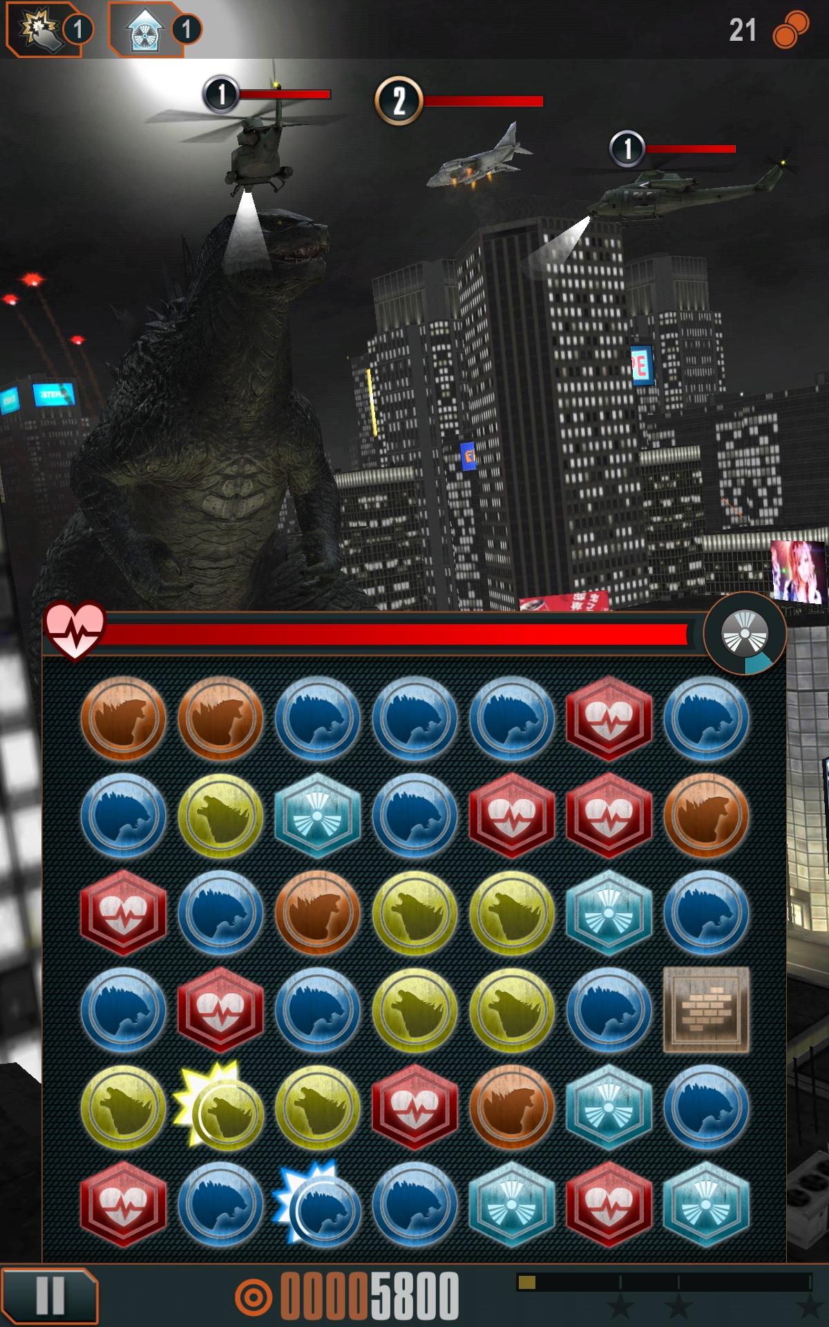 Godzilla Smash3 – Recensione (16)