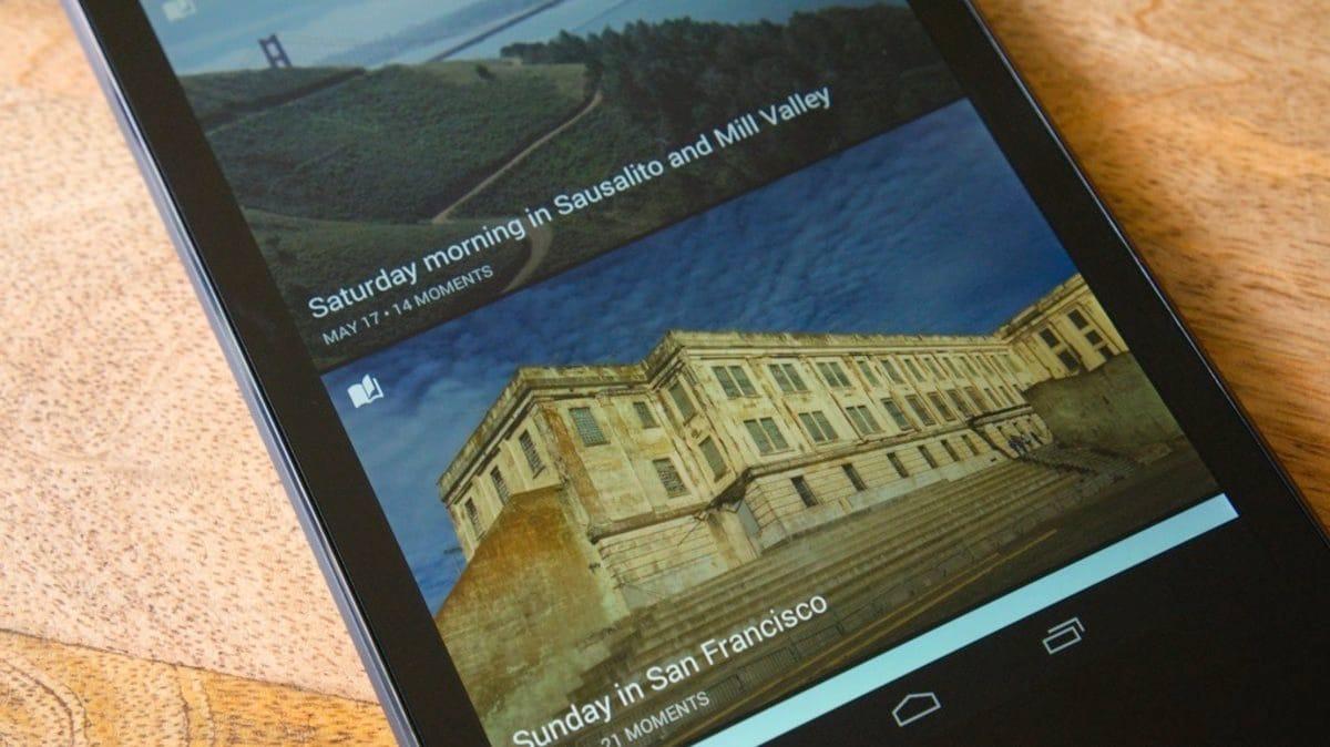 Google+ si rinnova completamente su Android: nuova interfaccia, storie fotografiche e molto altro (foto, video e download apk)