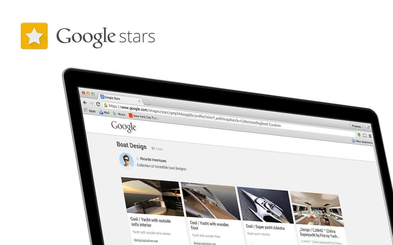 Google Stars pubblicato per sbaglio: come installarlo (foto)