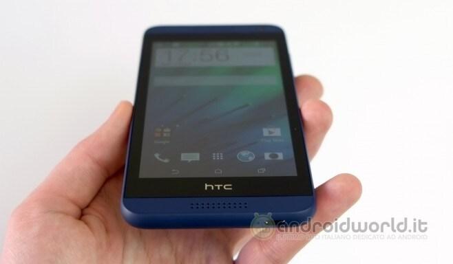 HTC Desire 610 11