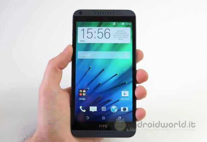 HTC Desire 816 07