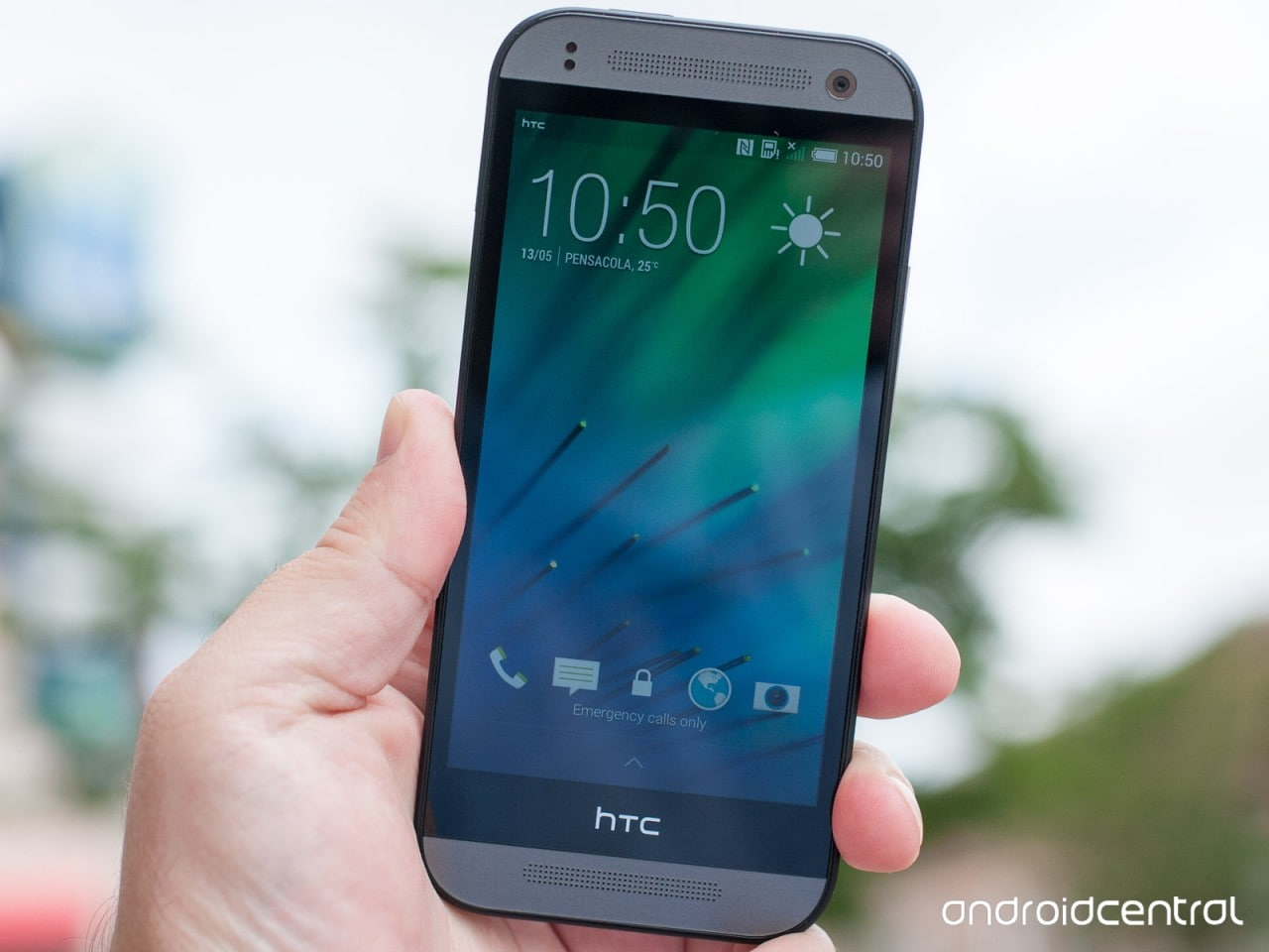 HTC One mini 2: hands-on (foto e video)