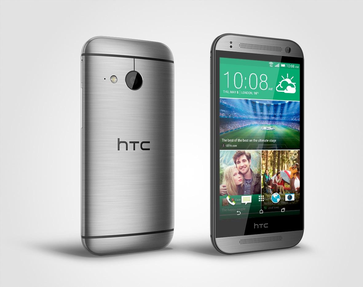 HTC One mini 2: prezzo ufficiale per l'Italia fissato in 449€