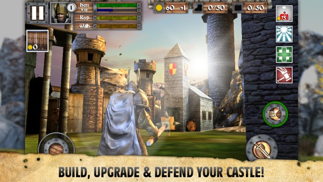 Heroes and Castles Android (4)