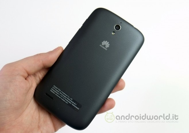 Huawei Ascend G610 09