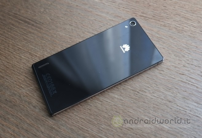 Huawei Ascend P7 08