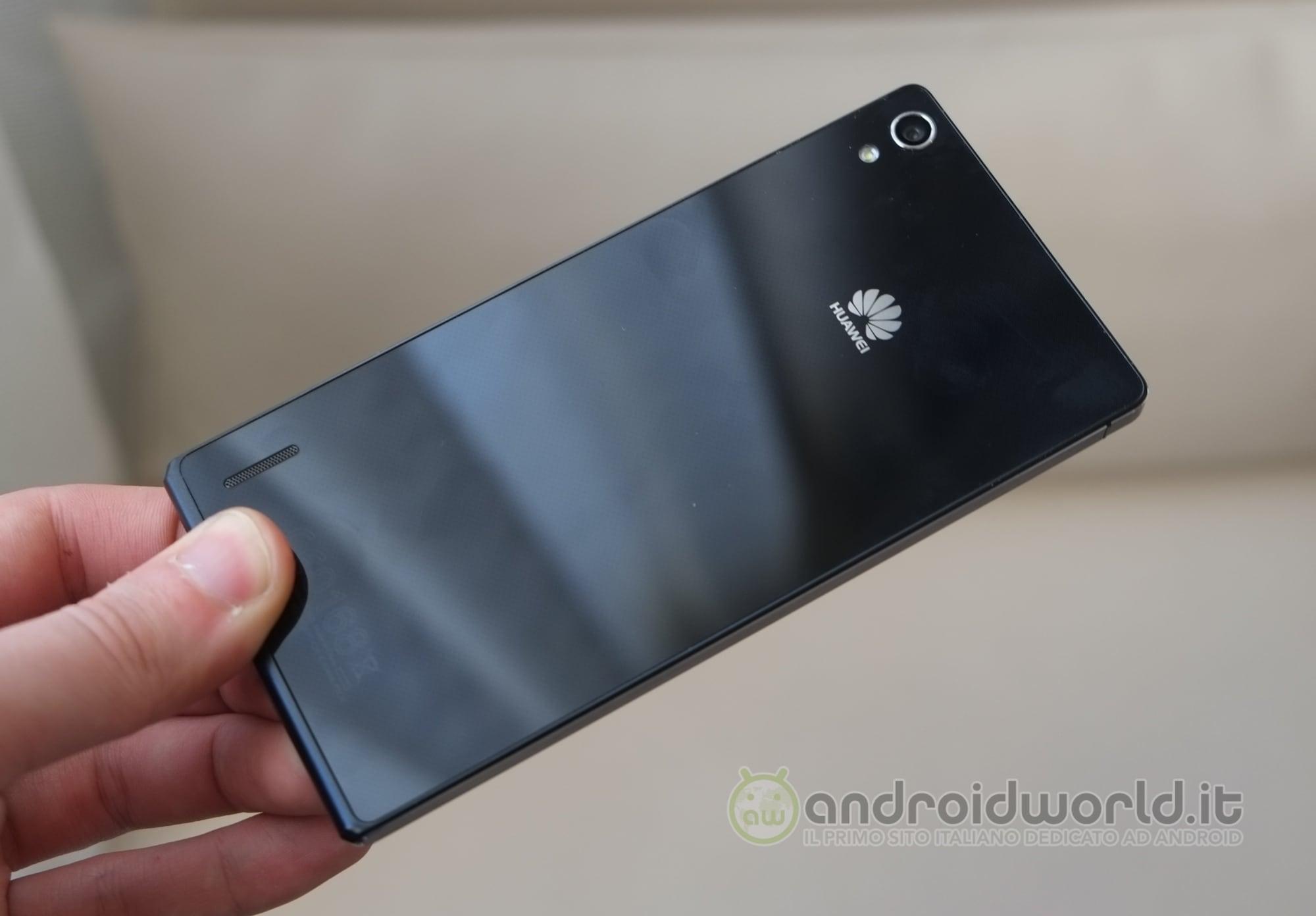 Huawei Ascend P7 13