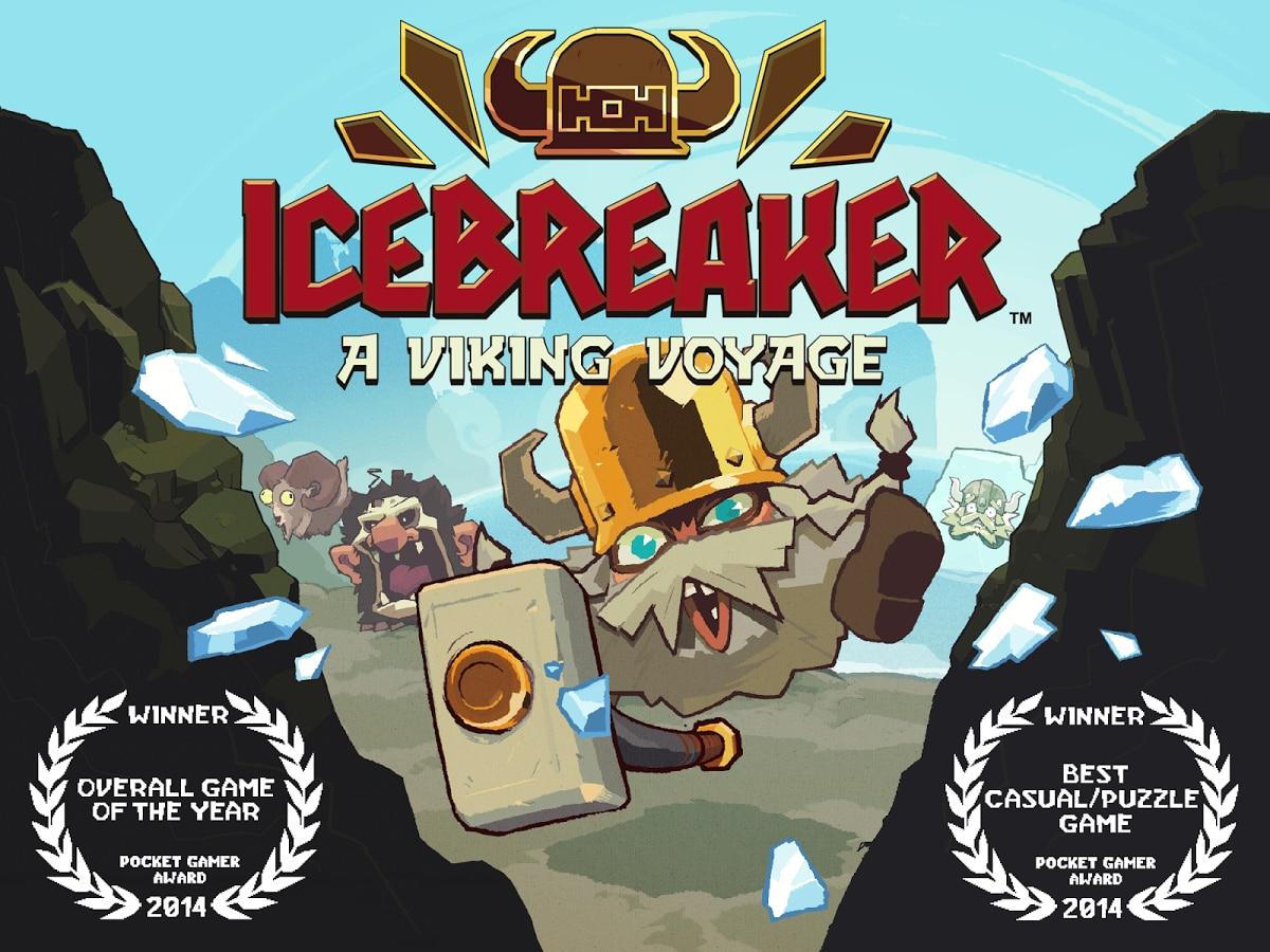 Icebreaker A Viking Voyage Header