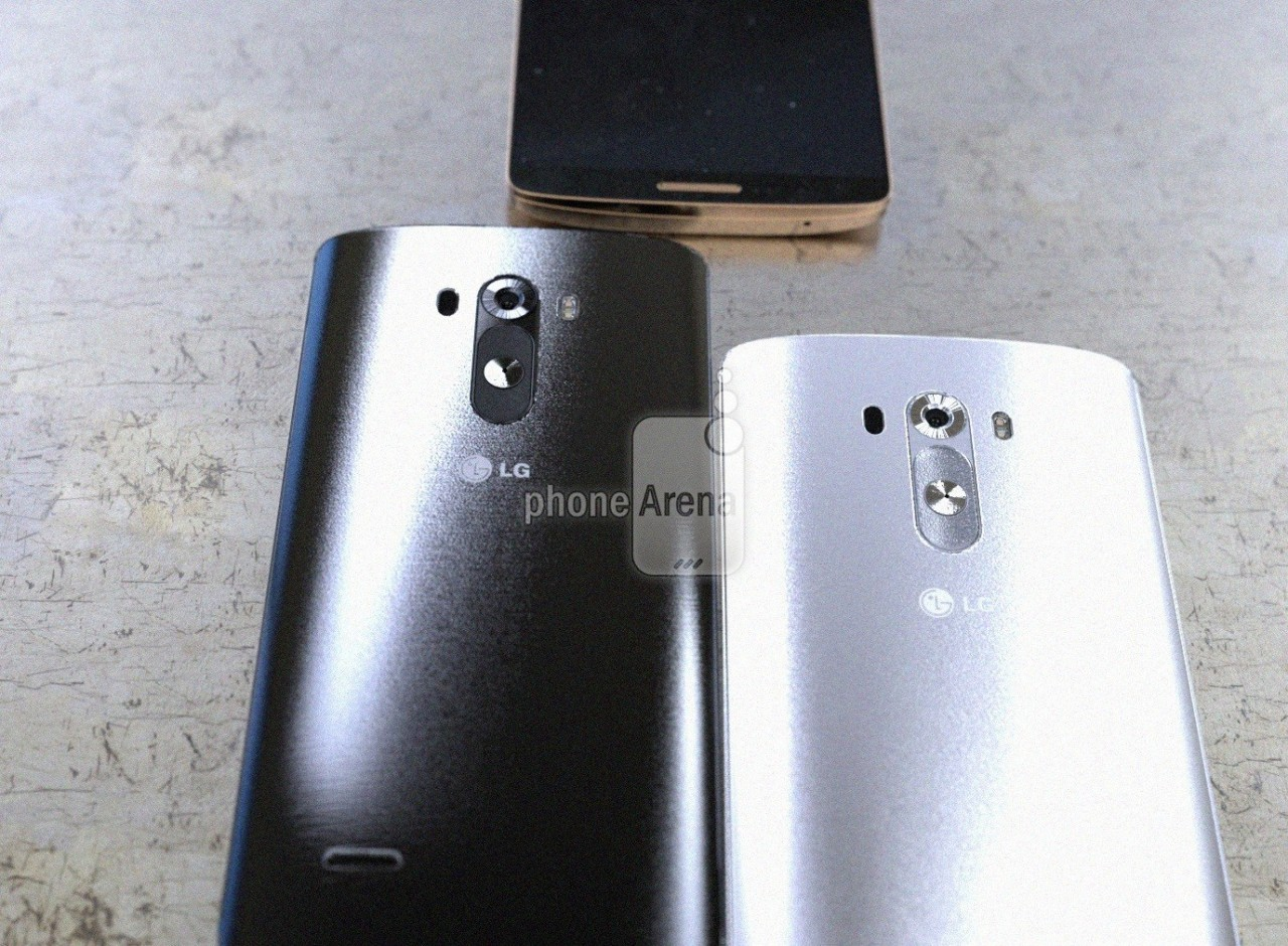 LG G3 retro