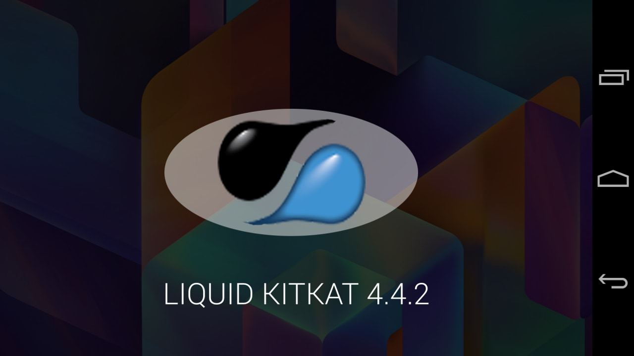 Liquid Smooth 9