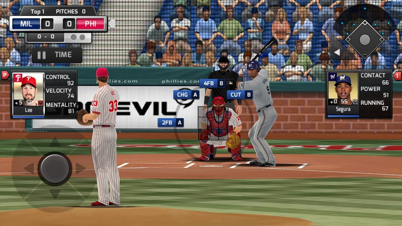 MLB Perfect Inning: il nuovo gioco di Baseball free-to-play di Gamevil (foto e video)