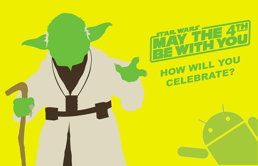 May the 4th Header