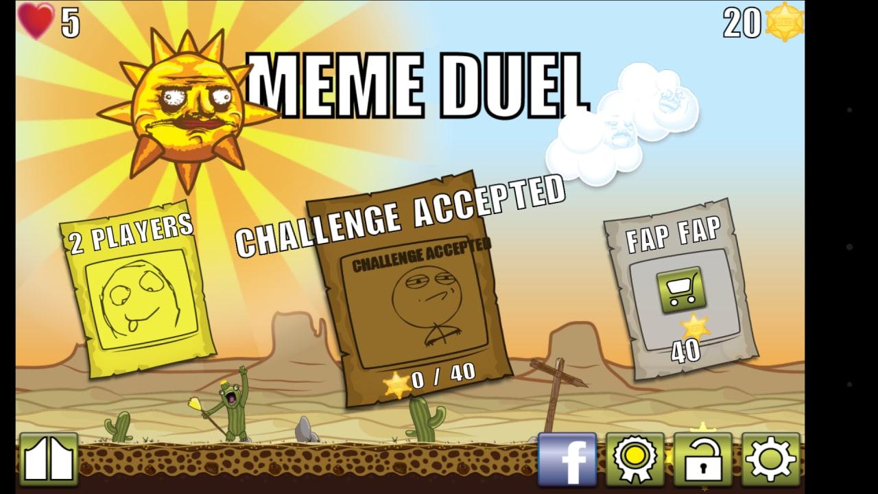 Meme Duel (2)