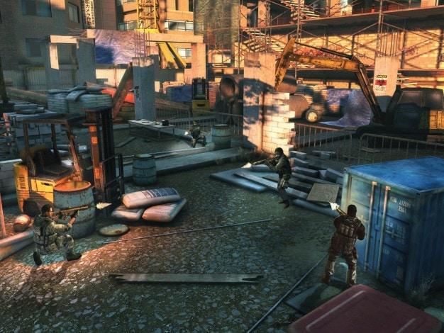 Modern Combat 5 New Screenshot (2)