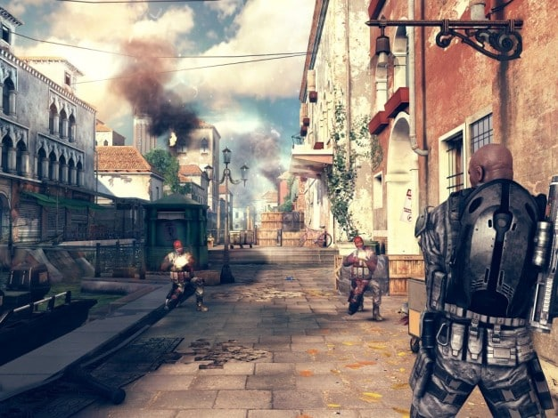 Modern Combat 5 Sample (1)