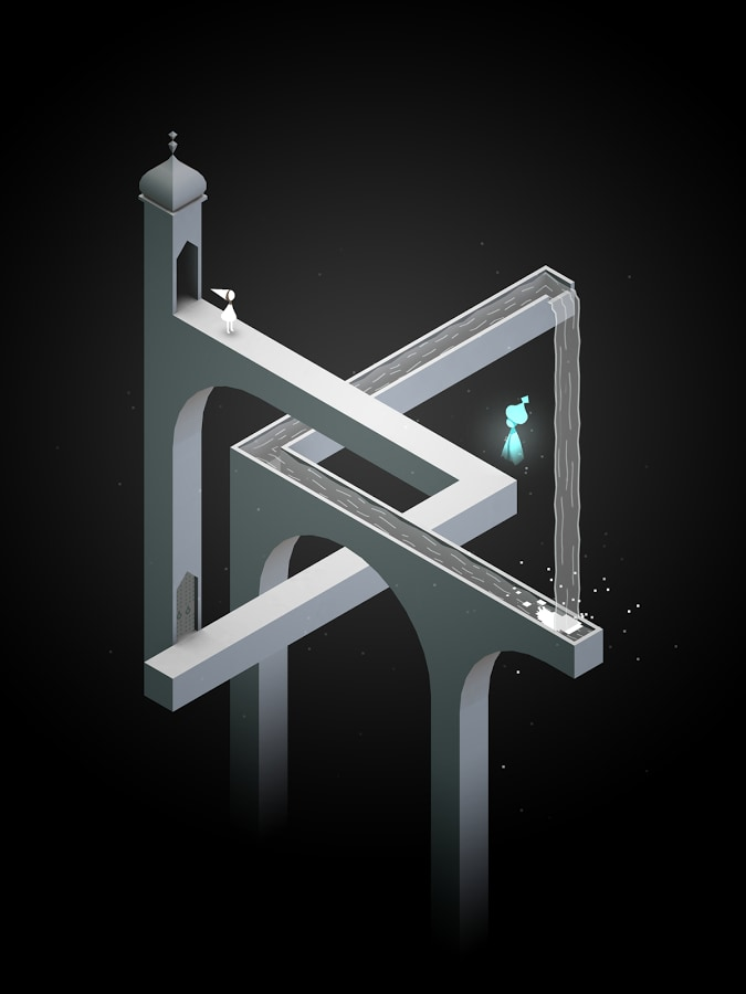 Monument Valley Android (1)