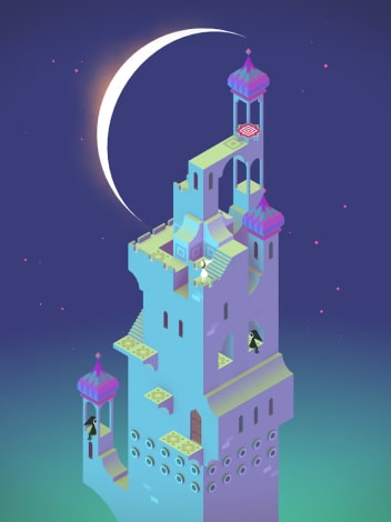 Monument Valley Android (5)
