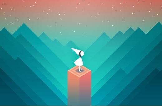 Monument Valley, la recensione dell'intenso puzzle game di Ustwo