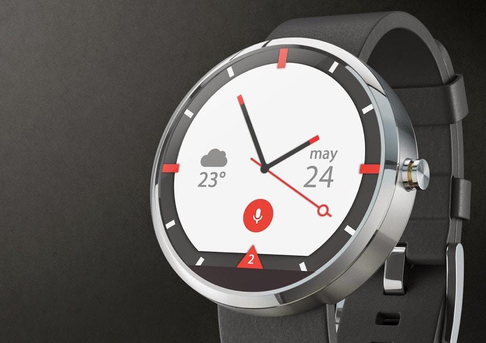 Motorola Moto 360: alcuni concept mostrano come potrebbe essere