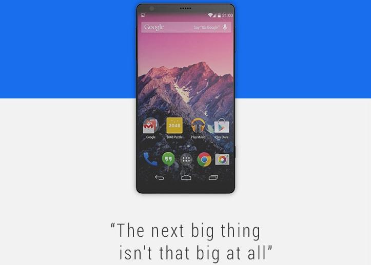 Nexus Compact: quando la linea Nexus incontra Z1 Compact, nella mente di un designer (foto)