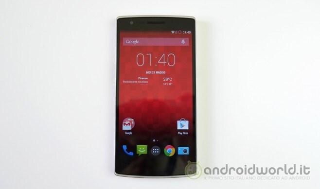 OnePlus One 01