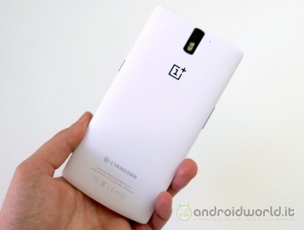 OnePlus One 13