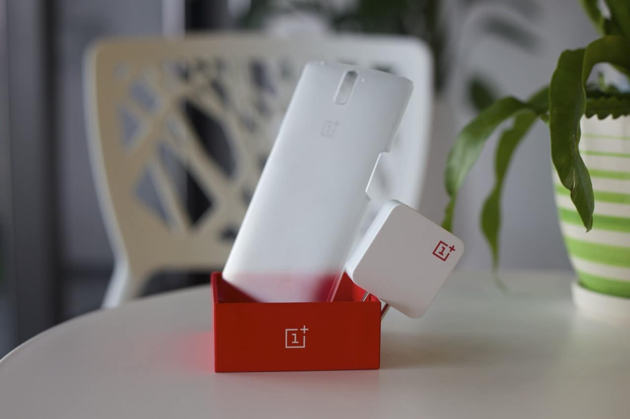 OnePlus One accessori