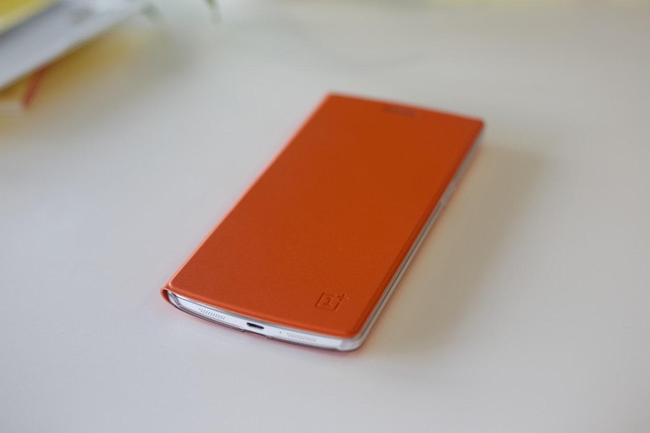 OnePlus One: le immagini dei primi accessori (foto)
