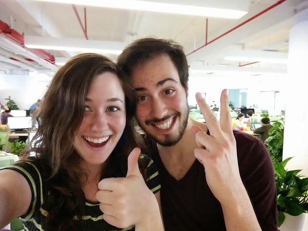 OnePlus One: nuovi sample fotografici e... un selfie! (foto)