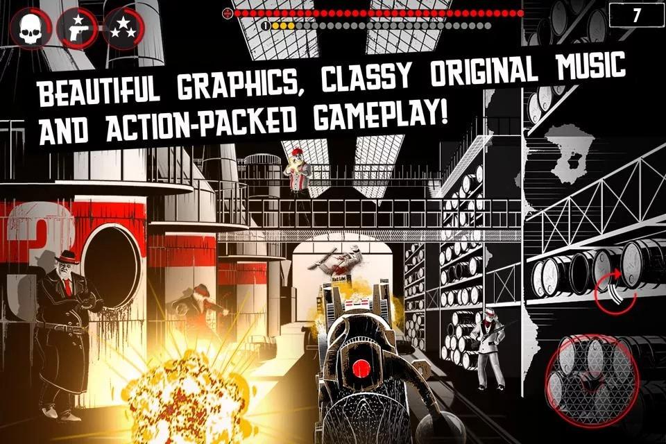 Overkill Mafia, il nuovo sparatutto free-to-play dei Craneballs Studios (foto e video)