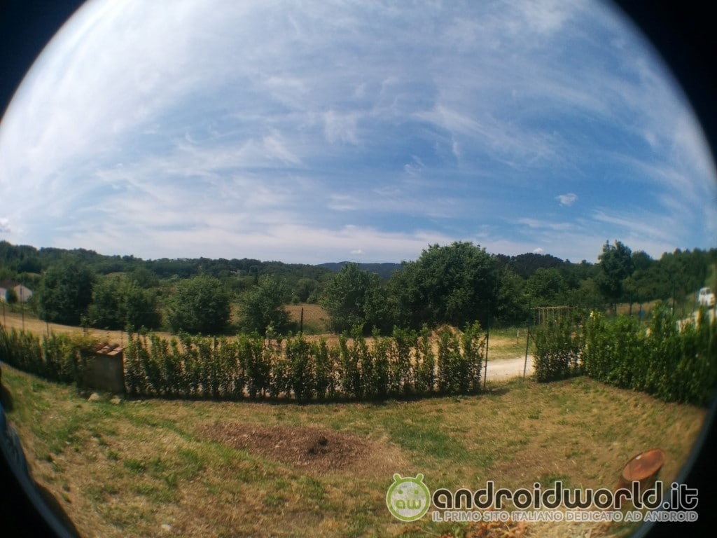 Photojojo Fisheye Nexus 5