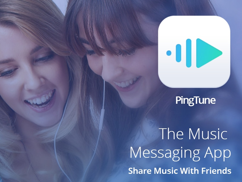 PingTune_applicazione_messenger_musica