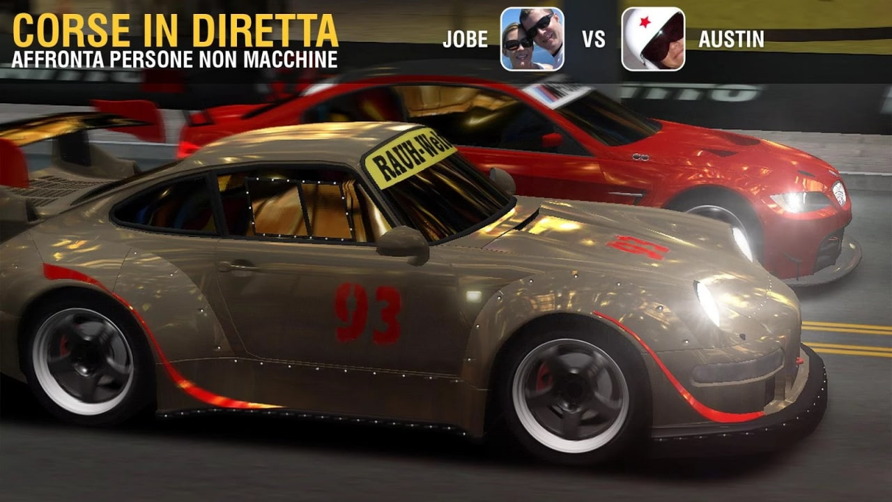 Racing Rivals Android (6)