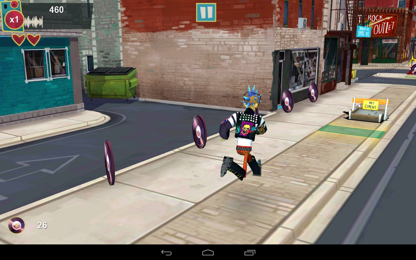 Record Run Android (7)