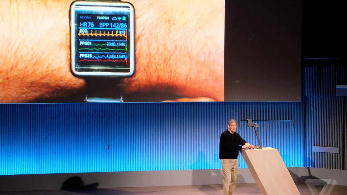 Samsung SAMI: la nuova piattaforma per tracciare i nostri parametri vitali