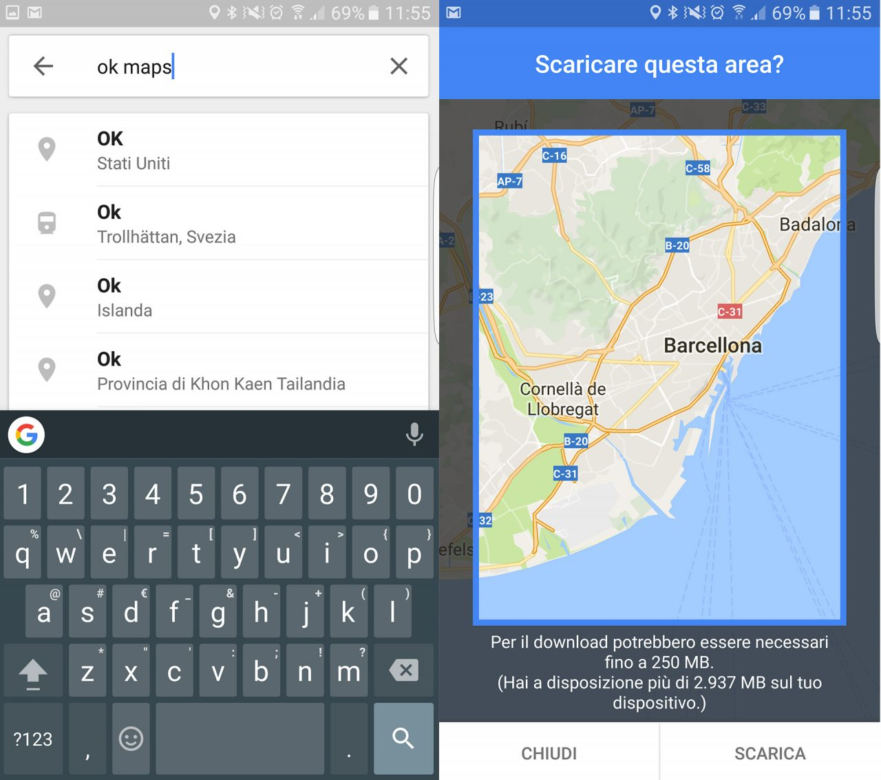 scaricare-mappe-offline