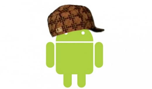 Scumbag Android