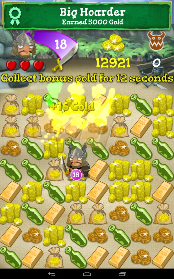 Scurvy Scallywags Android (2)