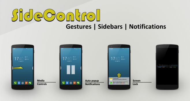 Side Control 6