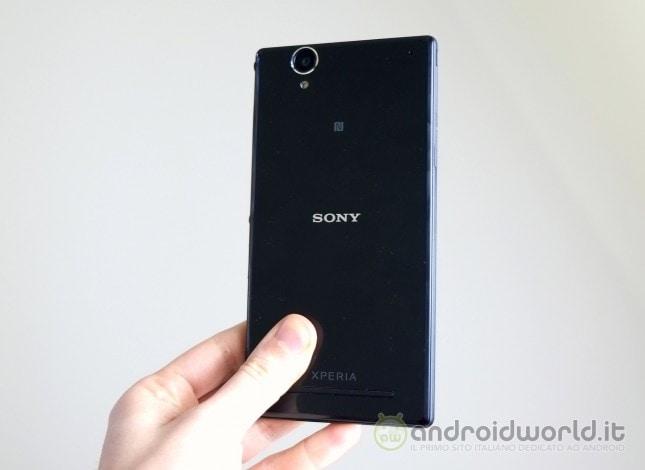 Sony Xperia T2 Ultra 12
