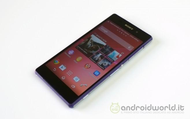 Sony Xperia Z2 02