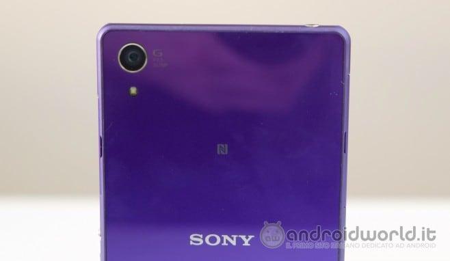 Sony Xperia Z2 13