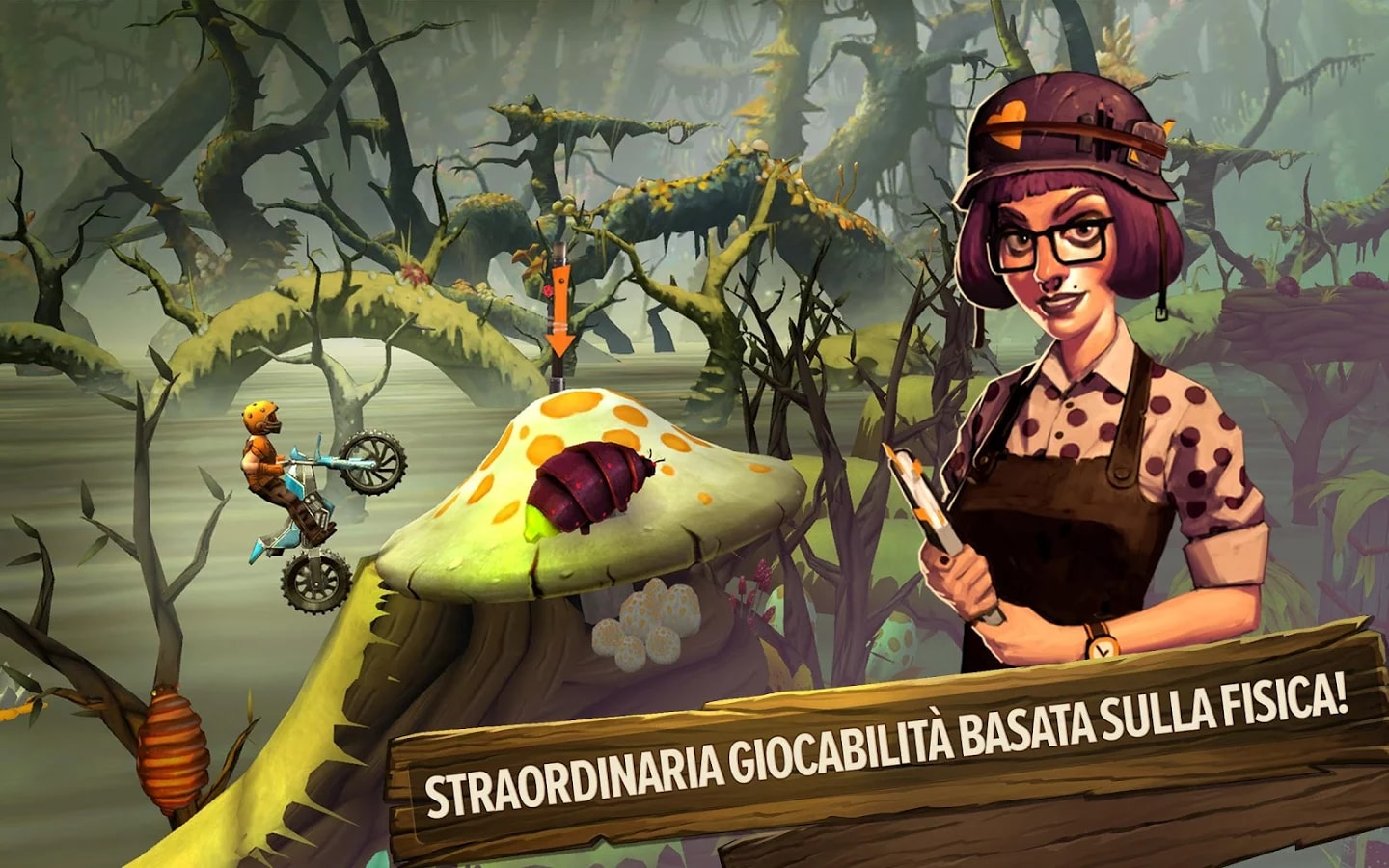Trials Frontier Android (1)