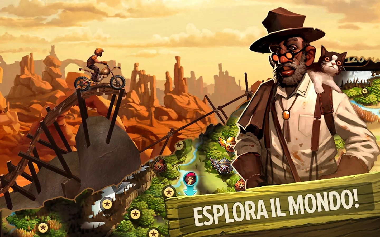 Trials Frontier Android (2)