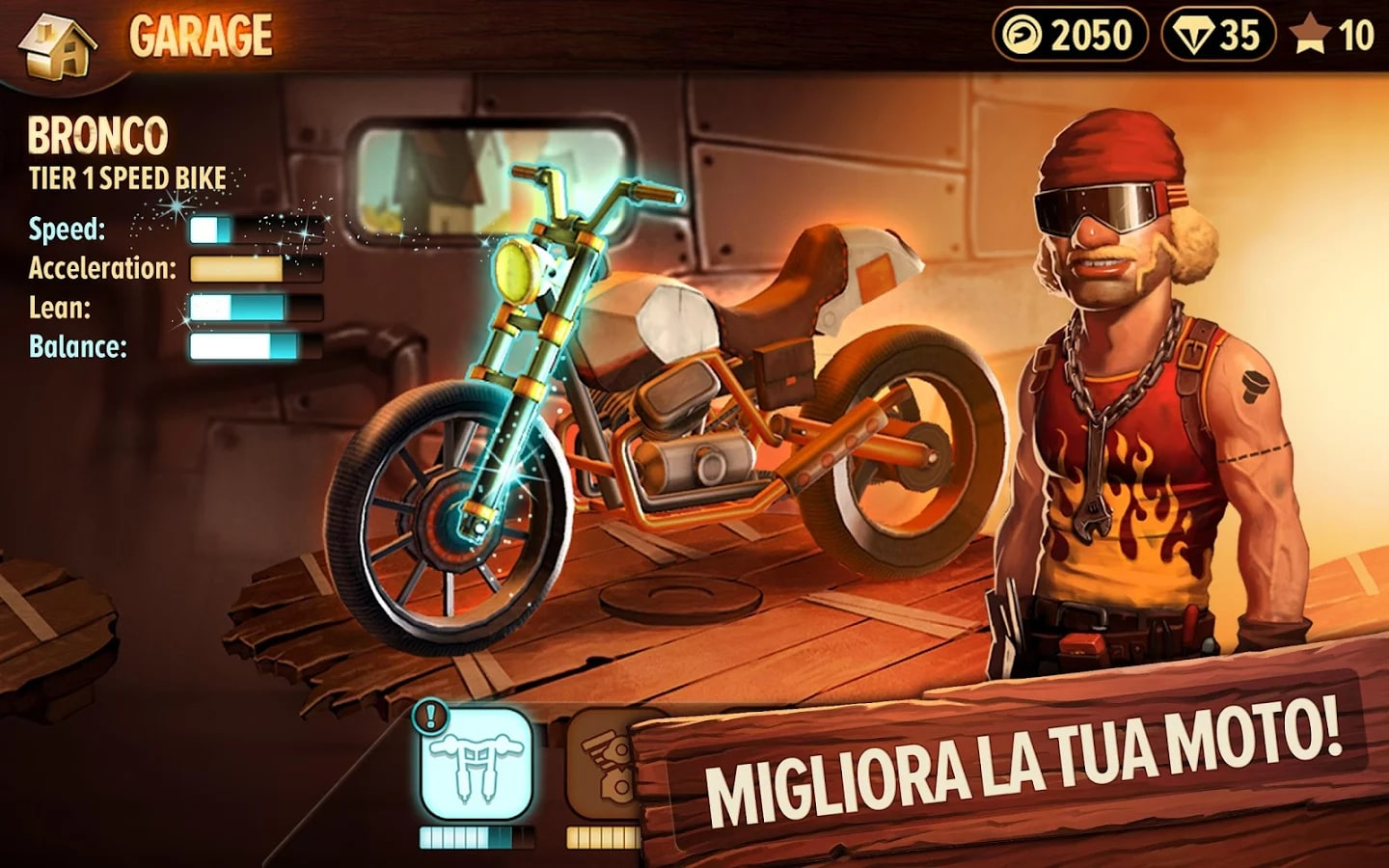Trials Frontier Android (3)