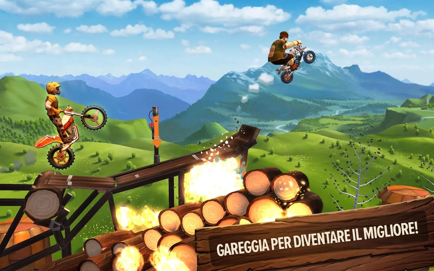 Trials Frontier Android (4)