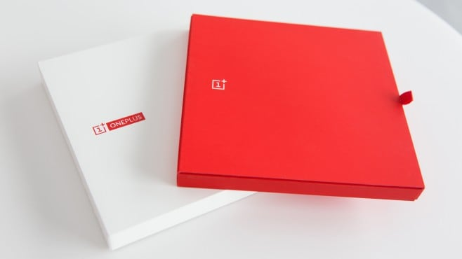 Unboxing ufficiale OnePlus One 1